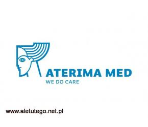 ATERIMA MED Yolasite