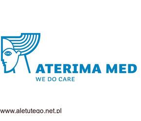 Pracuj jako opiekunka osób starszych w Niemczech z ATERIMA MED