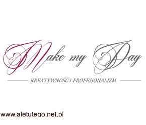Wedding planner z Krakowa – Make My Day