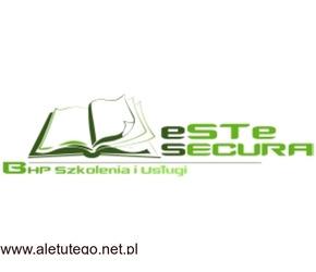 eSTe-Secura Kursy i Szkolenia BHP