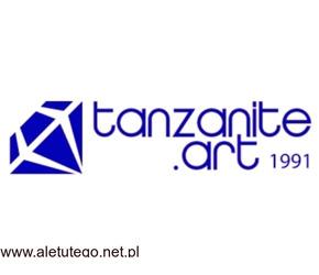 Tanzanit biżuteria   Tanzanite.pl