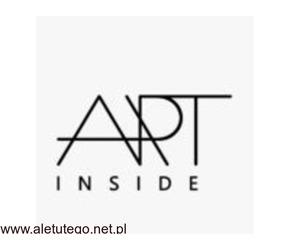 ArtInside - nowoczesne aranżacje wnętrz w Krakowie