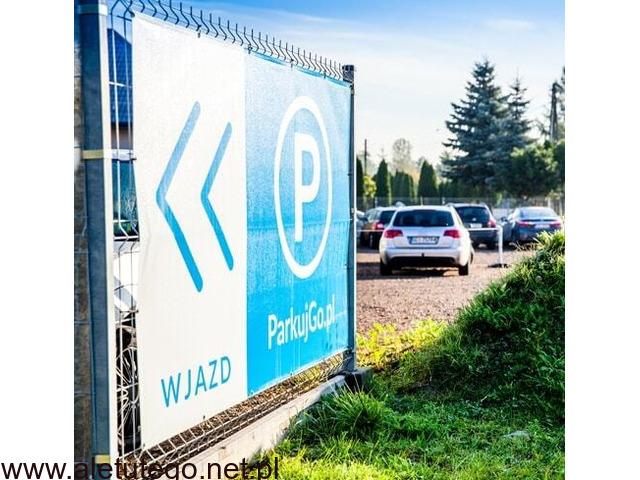 ParkujGo.pl | parking