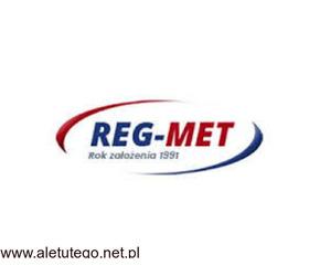Szafki narzędziowe metalowe   Reg - met