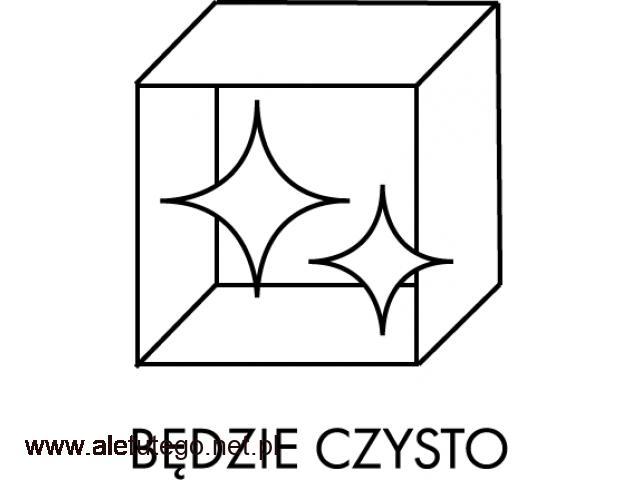 Będzie czysto - pranie dywanów Kraków